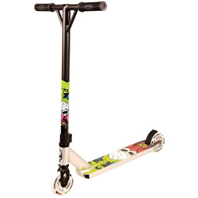 Madd Nuked Pro Complete Scooter - Alloy