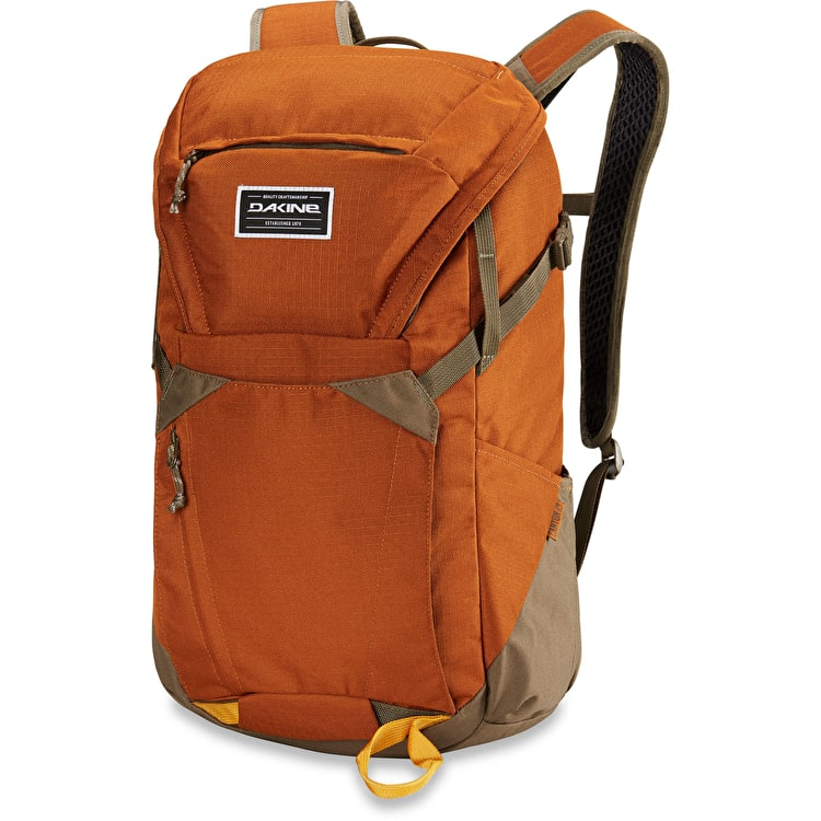 Dakine Canyon 24L Backpack - Ginger