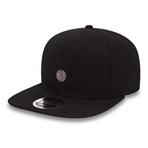New Era NBA Pin Cap - Brooklyn Nets
