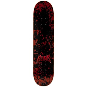 Blind Kill Premium Complete Skateboard - Red 7.625