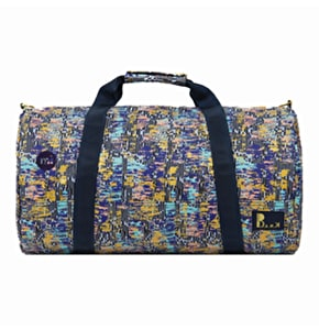 Mi-Pac Duffel Bag - Bark Navy/Multi