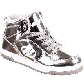 Heelys Flash - Silver Chrome