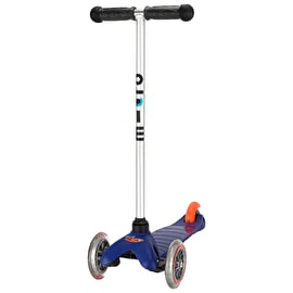 Mini Micro T-Bar Scooter - Royal Blue
