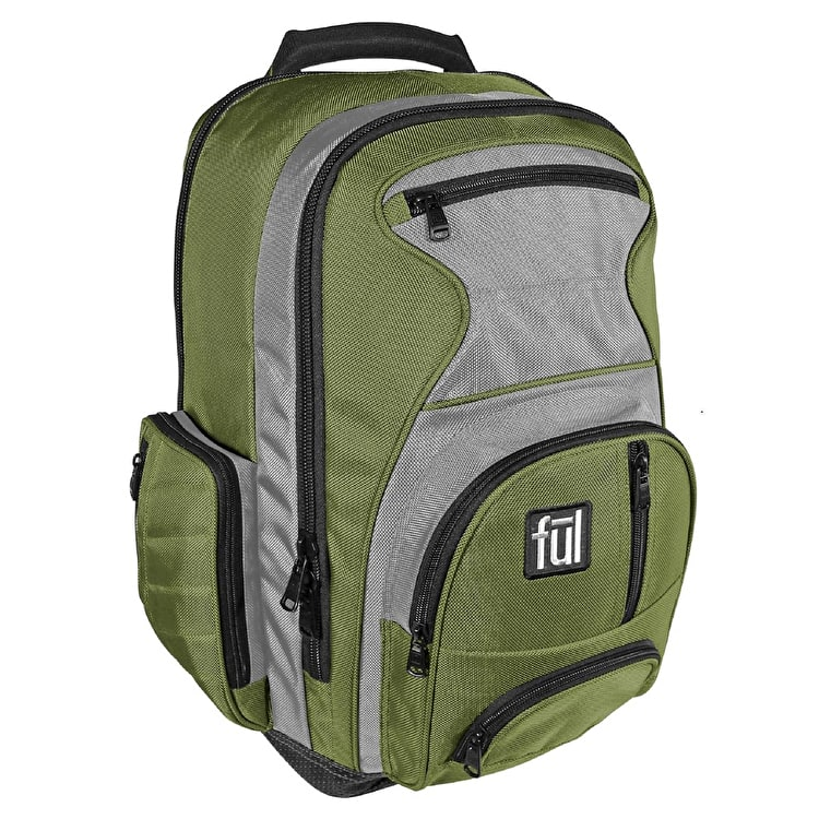 Ful Free Fallin' Backpack - Green