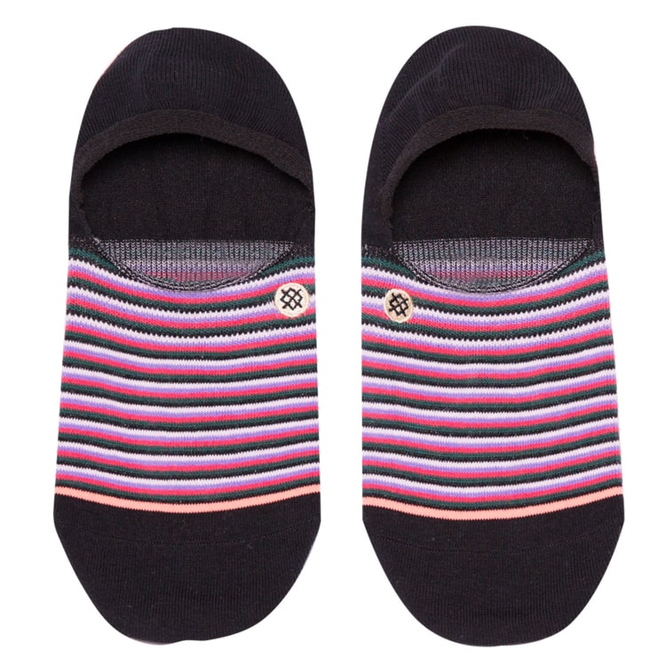 Stance Summerland Socks - Black