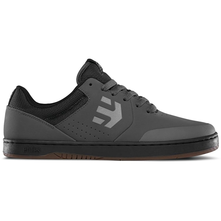 Etnies Marana Skate Shoes - (Joslin) Dark Grey