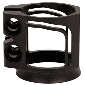 MGP MFX X2 Cobra Clamp - Anodised Black
