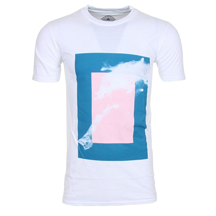 National Skateboard Co Sea T-Shirt - White