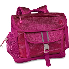 Bixbee Backpack - Sparkalicious Ruby Raspberry