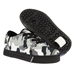 Heelys Launch 2.0 - Black/White/Camo