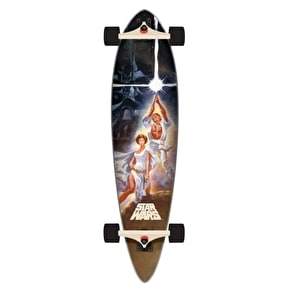 Santa Cruz x Star Wars A New Hope Poster 39