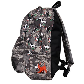 Vans Old Skool II Backpack - Duck Hunt
