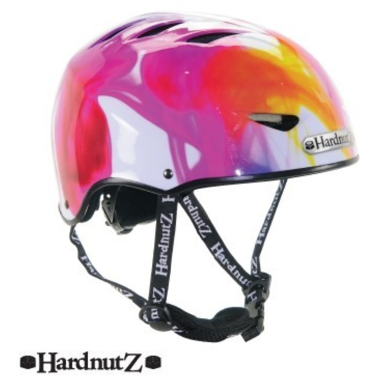 HardnutZ Ink In Water Helmet
