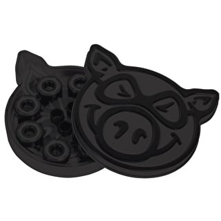 Pig Black Ops Bearings (Pack of 8)