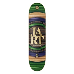 Jart Skateboard Deck - Carpenter 8