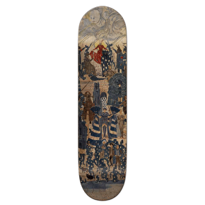 Girl Dzama Studio Series Skateboard Deck - Kennedy 8