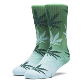 Huf Gradient Plantlife Socks - Forest