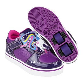 Heelys Twister - Grape/Purple/Hot Pink