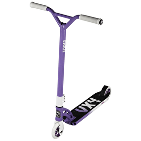 MGP VX4 Nitro Complete Scooter - Purple / White