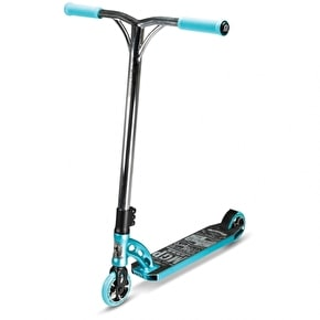 B-Stock MGP VX6 Team Scooter - Teal/Chrome (Used)