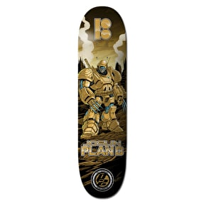 Plan B Skateboard Deck - Guardian P2 Joslin 8.5''