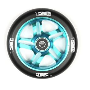 Blunt Envy 120mm Scooter Wheel - Teal