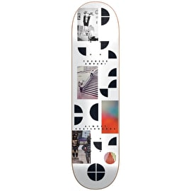 Almost Fragments - Youness Amrani Skateboard Deck 8.375