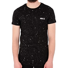 Hype Far Away T-Shirt - Black