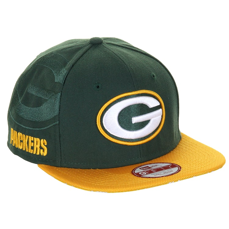 New Era NFL Sideline Cap - Green Bay Packers