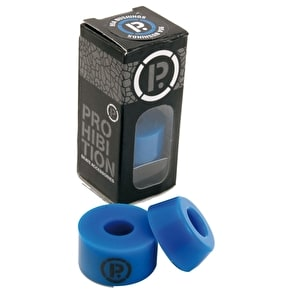 Prohibition 95a Longboard Bushings