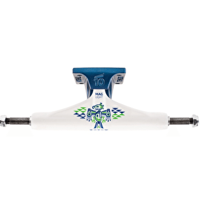 Tensor Mag Light Regular Thunder Bird Skateboard Trucks - Zered 5.75