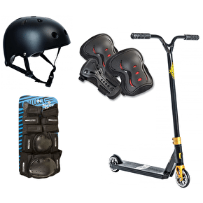 Phoenix Sequel Complete Scooter Bundle