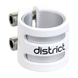 District S-Series DLC15 Scooter Clamp - Albine