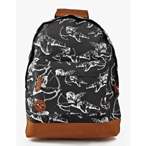 Mi-Pac Cherubs Backpack - Black