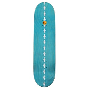 Girl 93 Til Skateboard Deck - Mike Mo 8.25