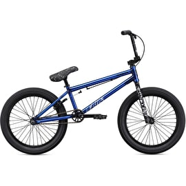 Mongoose Legion L80 Complete BMX - Blue