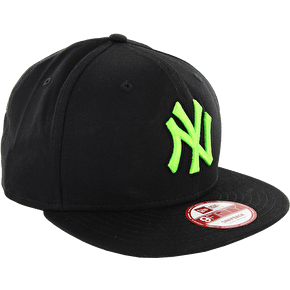 New Era 9Fifty NY Yankees Snapback Cap