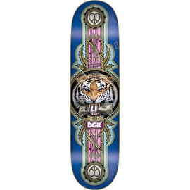 DGK Royal Legion Skateboard Deck - Boo 8.25