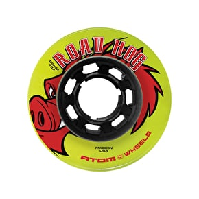 Atom 66mm Road Hog Outdoor Wheels 78A (4pk)