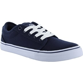 Adio Sydney Kids' Shoes - Navy/White