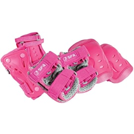 SFR Essentials Triple Pad Set - Pink