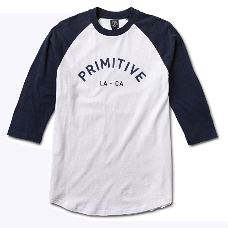 Primitive Surplus Raglan - Navy