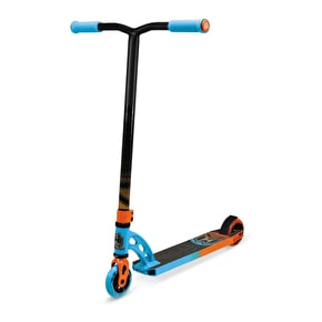 MGP VX6 Pro Complete Scooter - Blue/Orange