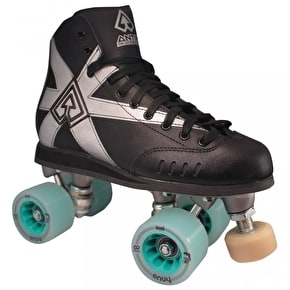 Antik Derby Spyder Quad Skates - UK Size 9 (B-Stock)