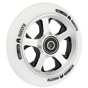 Blazer Pro 110mm XT Wheel - White/Black