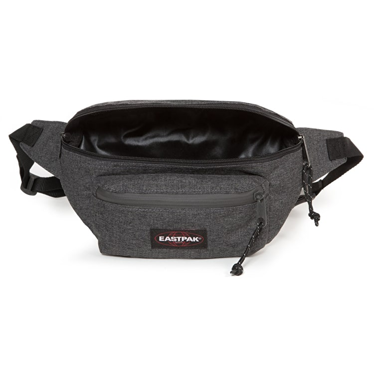 Eastpak Doggy Bum Bag - Monomel Black