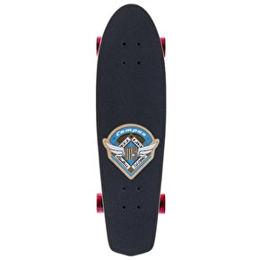 Mindless Campus III Cruiser - Red