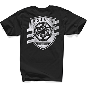 Alpinestars Protects T-Shirt - Black