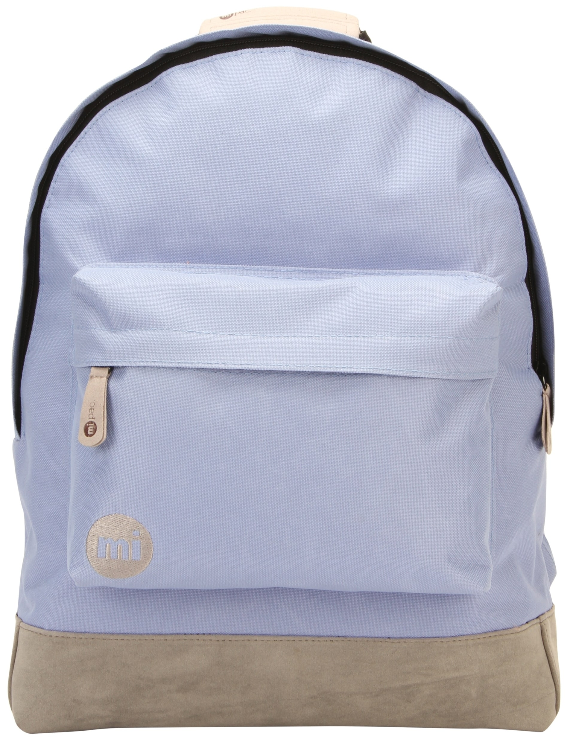 MiPac Classic Backpack  Cornflower BlueGrey