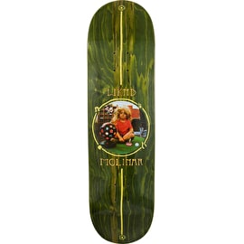 WKND Raymond Molinar - One Off Skateboard Deck 8